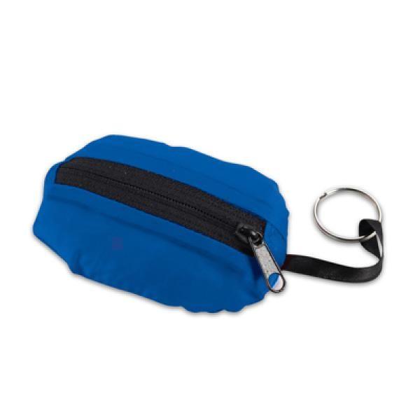 Takeaway Fold Up Shopper Tote Bag Tote Bag / Non-Woven Bag Bags Eco Friendly TNW6004BLU_1_thumb