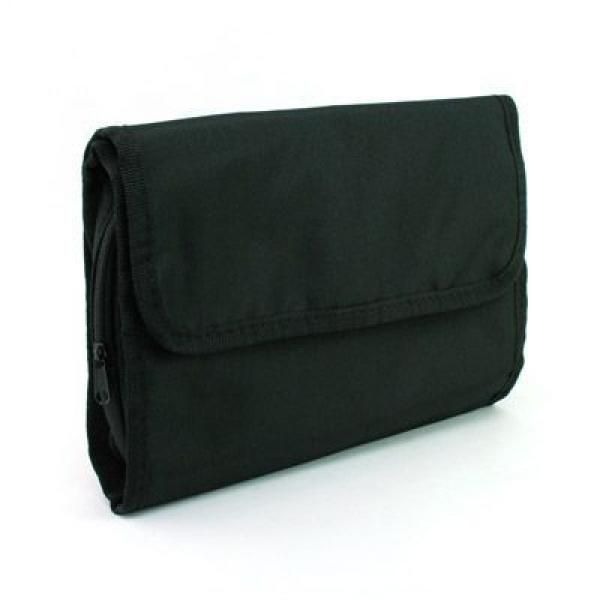 3 Fold Toiletries Pouch Small Pouch Bags TSP1015-1