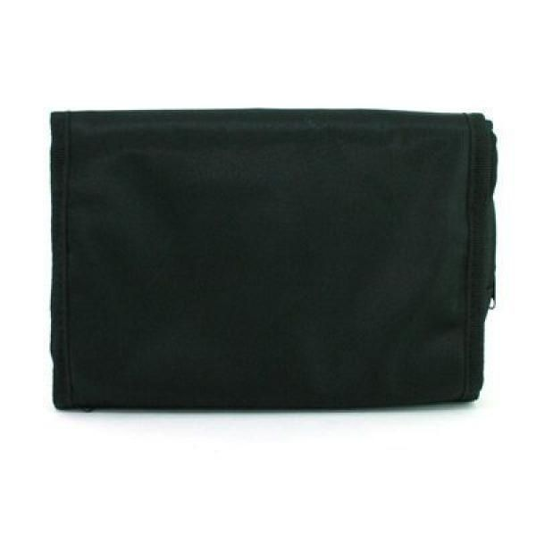 3 Fold Toiletries Pouch Small Pouch Bags TSP1015-3