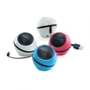 Dome Mini Speaker Electronics & Technology Computer & Mobile Accessories Best Deals CLEARANCE SALE Largeprod797