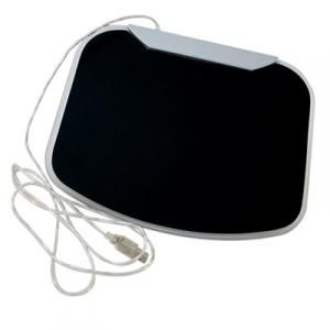 Mouse Pad With USB Hub Electronics & Technology Computer & Mobile Accessories Largeprod1541