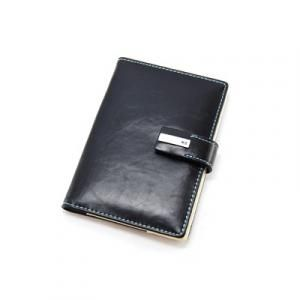 EXEC Passport Holder Small Leather Goods Leather Holder Largeprod639