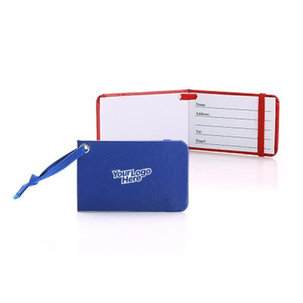 Tripz Luggage Tag Travel & Outdoor Accessories Luggage Related Products OLR6004Thump_Grp_1