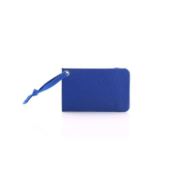 Tripz Luggage Tag Travel & Outdoor Accessories Luggage Related Products OLR6004Thump_Blu_2