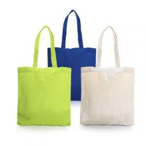 Carolina Cotton Tote Bag Tote Bag / Non-Woven Bag Bags RACIAL HARMONY DAY Eco Friendly TNW6001Thumb_Grp