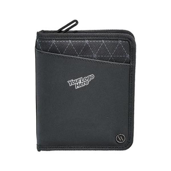 RFID Passport Wallet Travel & Outdoor Accessories Passport Holder OHO6006logo_thumb