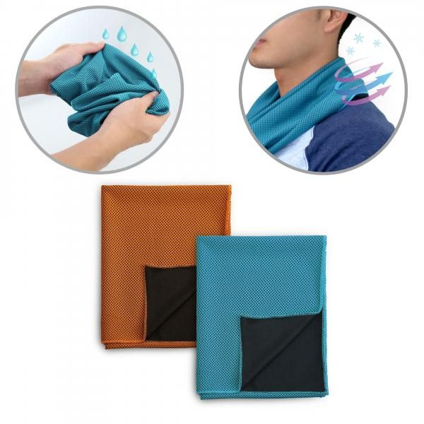 Ecoity Cooling Sport Towel Towels & Textiles Towels WSP1004-20180102