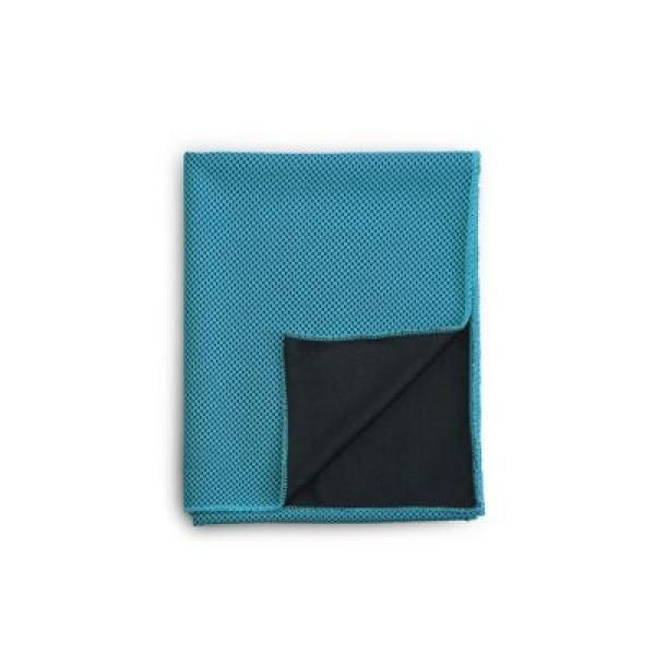 Ecoity Cooling Sport Towel Towels & Textiles Towels WSP1004BLU