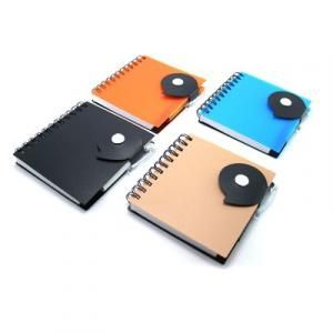 Comma PP Notebook Printing & Packaging Notebooks / Notepads ZNO1020