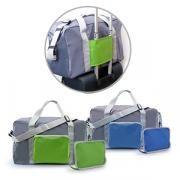 Vorray Foldable Travel Bag Travel Bag / Trolley Case Bags TTB1010