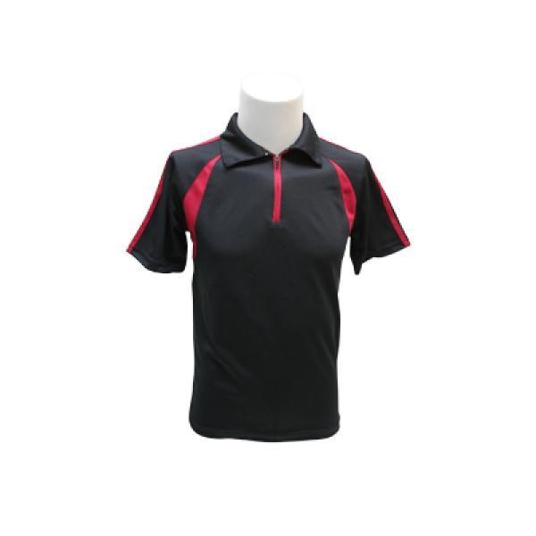 Microfiber TShirt Apparel Shirts Best Deals STS1500_black