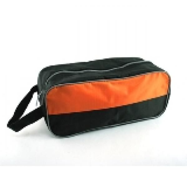 Ribstop Shoe Pouch Shoe Pouch Bags RACIAL HARMONY DAY TSP1002-ORG