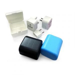 Travel Adaptor With Case Electronics & Technology Gadget Best Deals Largeprod607