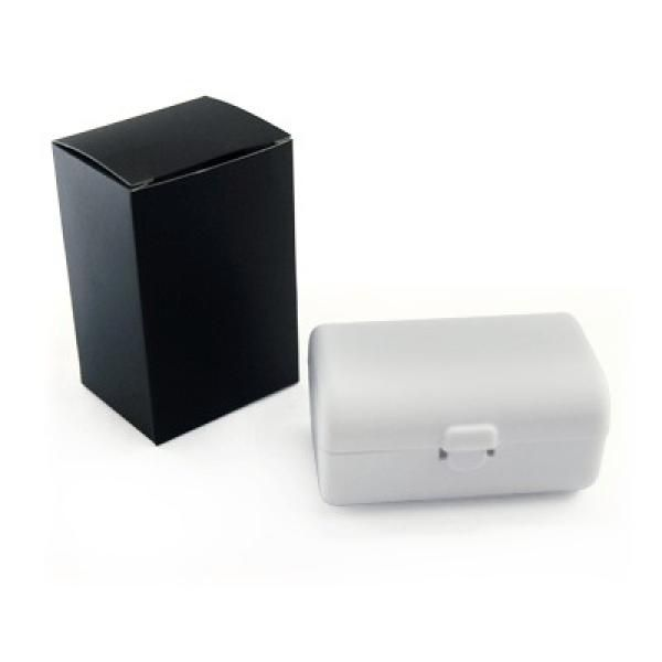 Travel Adaptor With USB Hub And Case Electronics & Technology Gadget Productview3863