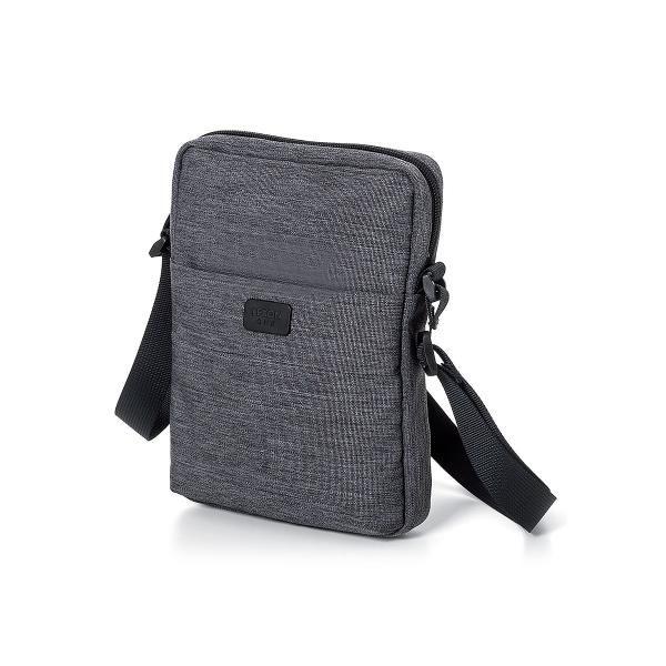 One Tablet Shoulder Bag Computer Bag / Document Bag Other Bag Bags TSB1012-DGY-LX_R1HD