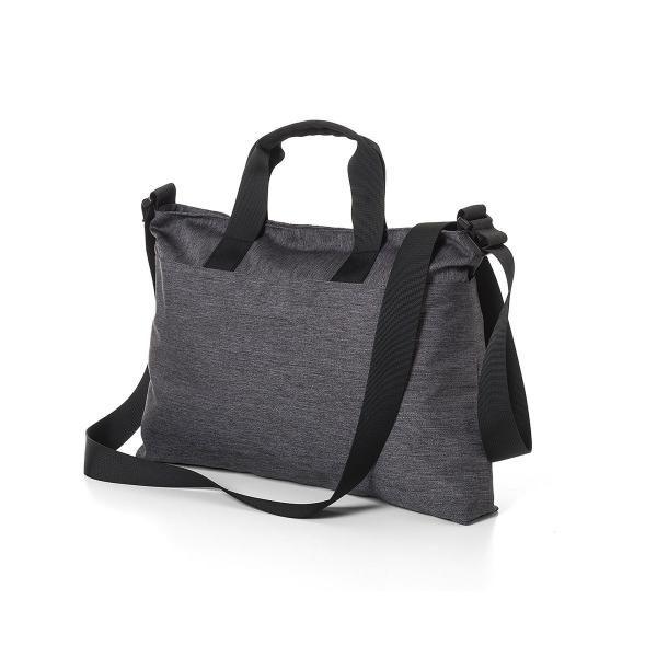 One Document Bag Computer Bag / Document Bag Bags TDB1013-DGY-LXBackHD