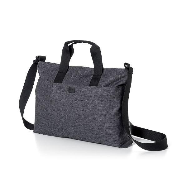 One Document Bag Computer Bag / Document Bag Bags TDB1013-DGY-LX_R1HD