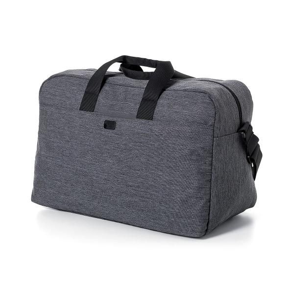 One Duffle Bag Travel Bag / Trolley Case Bags TTB1012-DGY-LX_R1HD