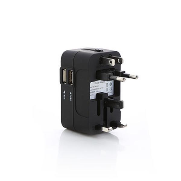 Kensington Travel Adapter Electronics & Technology Gadget EGT1019_Thumb_1