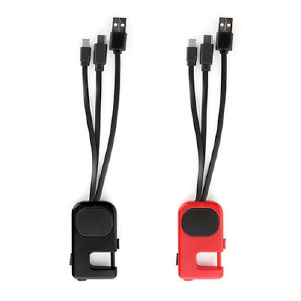 Acevedo Light Up Cable Charger Electronics & Technology Computer & Mobile Accessories Best Deals Give Back EMA1008_Thumb_Group