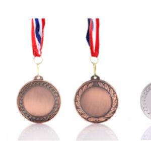 Dual Medal Awards & Recognition Medal AMD1008