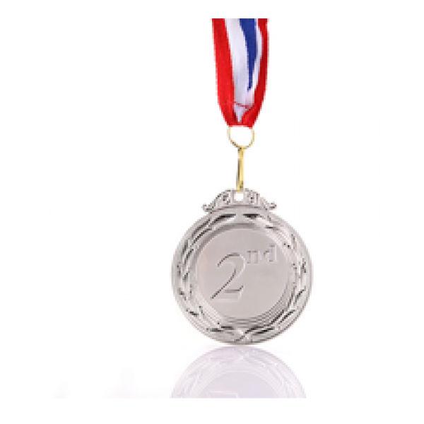 Champ Medal Awards & Recognition Medal AMD1006