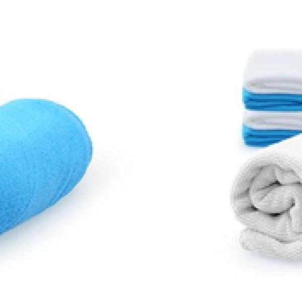 Cosie Microfiber Sport Towel Towels & Textiles Towels WSP1011