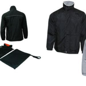 HD Microfiber Reversible Jacket Apparel Jacket Best Deals SJJ1000
