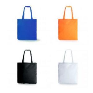 Trisit Canvas Tote Bag Tote Bag / Non-Woven Bag Bags Promotion Eco Friendly TNW1029