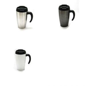 Urban Mug With Lid Household Products Drinkwares UMG1303
