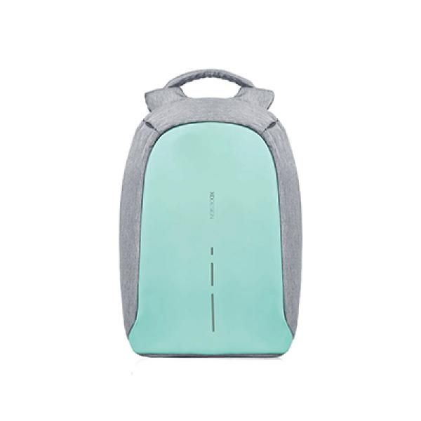Bobby Compact Anti-Theft Backpack Computer Bag / Document Bag Haversack Travel Bag / Trolley Case Bags AA1