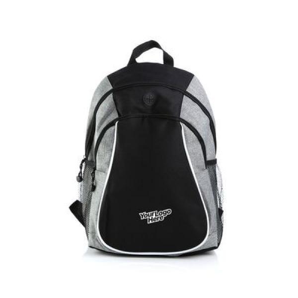 Coil Backpack Haversack Bags THB6001LogoThumb