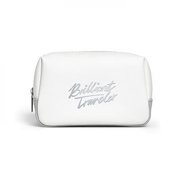 Make-Up Pouch Brilliant Traveller Small Pouch Bags LLO1003