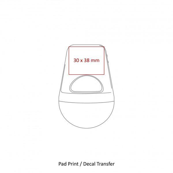 BND501 Wireless Speaker Electronics & Technology Other Electronics & Technology Gadget EMS1032-BLK-3