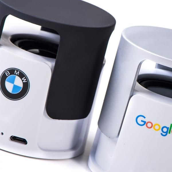 BND500 Wireless Speaker Electronics & Technology Other Electronics & Technology Gadget EMS1033-BLK-6