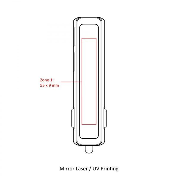 BND401 Dual USB Car Charger Electronics & Technology Other Electronics & Technology Gadget EGC1001-BLK-3