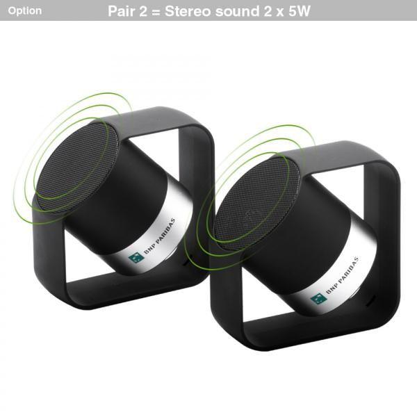 BND504 Wireless Speaker Electronics & Technology Other Electronics & Technology Gadget EMS1034-BLK-6