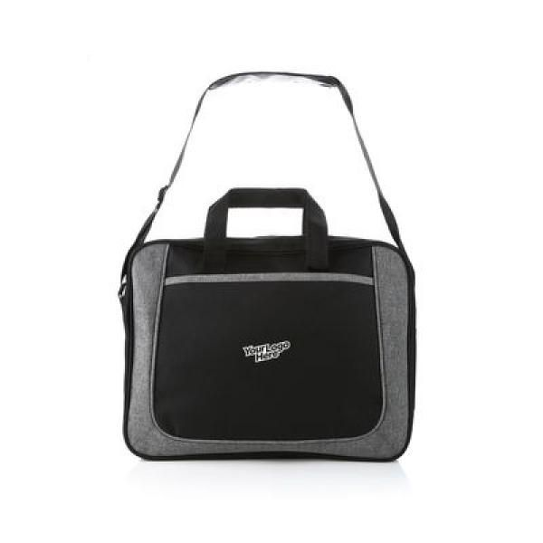 Dolphin Business Briefcase Computer Bag / Document Bag Bags TCB6022_LogoThumb
