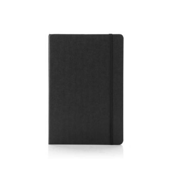 Ambassador Bound JournalBook New Products ZNO6020_Black1Thumb