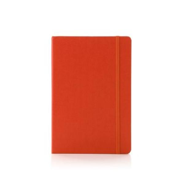 Ambassador Bound JournalBook New Products ZNO6020_Orange1Thumb