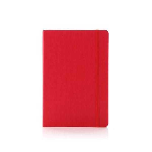 Ambassador Bound JournalBook New Products ZNO6020_RED1Thumb