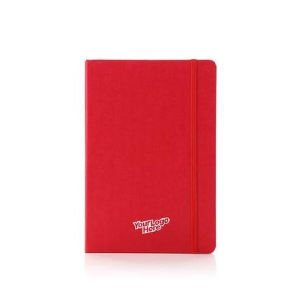 Ambassador Bound JournalBook New Products ZNO6020_LogoThumb