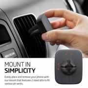 BND405 Universal Magnetic Car Vent Mount Electronics & Technology Gadget Travel & Outdoor Accessories Other Travel & Outdoor Accessories EGC1002-BLK-6
