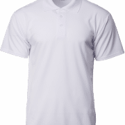 CRP7200 Crossrunner Polo Tee Apparel NATIONAL DAY White