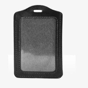 ID 07 ID Card Holder Leather Holder ID0702