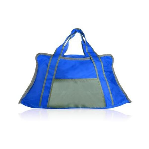 Trail Duffel Bag Travel Bag / Trolley Case Bags TTB6005_Thumb_Blue