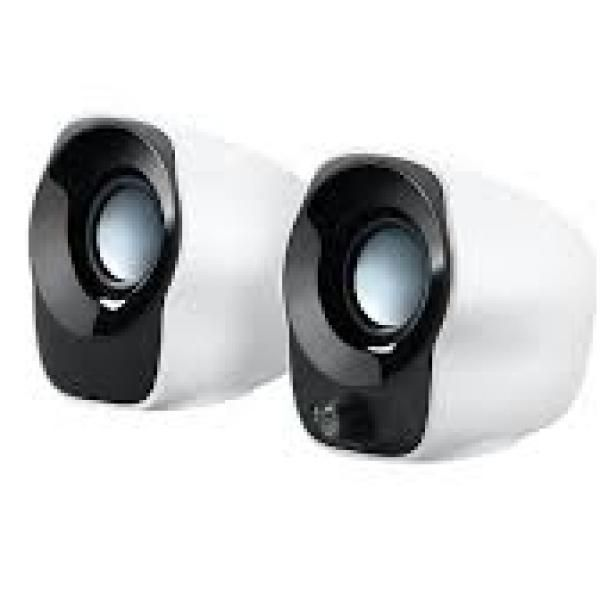 Z120 USB POWERED STEREO SPEAKERS Electronics & Technology Other Electronics & Technology Gadget EMS1040BLKBLT-1
