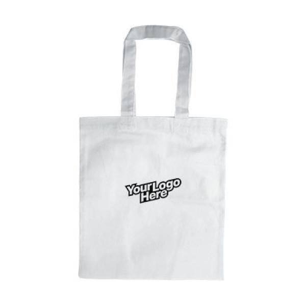 Zathtax Canvas Tote Bag Tote Bag / Non-Woven Bag Bags Promotion Eco Friendly TNW1030_LogoThumb