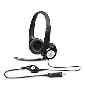 H390 USB STEREO HEADSET Electronics & Technology Other Electronics & Technology Gadget EMH1008BLKBLT