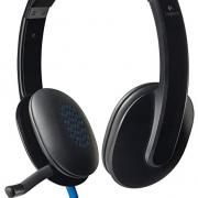 H540 USB STEREO HEADSET Electronics & Technology Other Electronics & Technology Gadget EMH1009BLKBTT